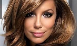 Cheveux Couleur Noisette : dominique p ~ Melissatoandfro.com Idées de Décoration