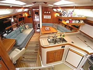 Bristol 35 For Sale 1976 By Jan Guthrie Yacht Brokerage