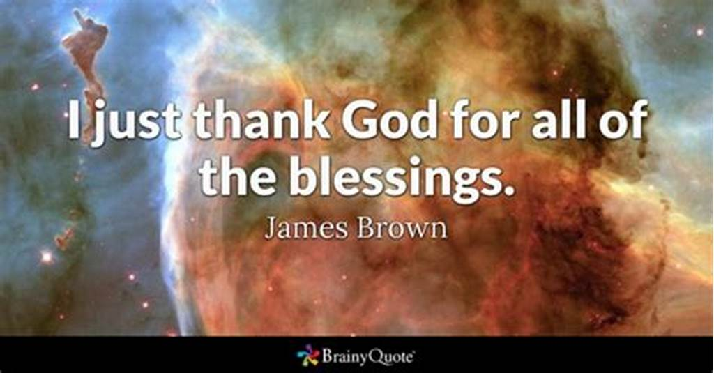 #Blessings #Quotes