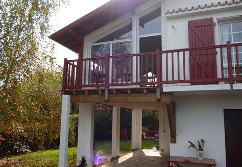 maison bois pays basque catodon obtenez des id 233 es de design int 233 ressantes en utilisant