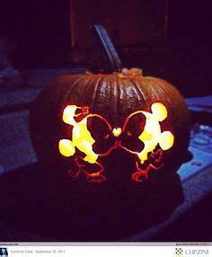Tinkerbell Pumpkin Carving Stencil Free by Disney Pumpkin On Pinterest