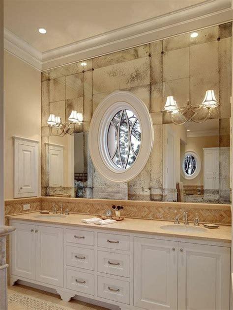 le carrelage beige pour salle de bain   de