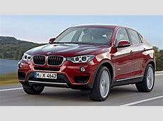2018 BMW X7 And X2 Coming Auto BMW Review