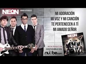 Intimidad NEON Feat Julio Melgar Es Tiempo