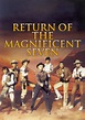 Return of the Seven (1966) - Posters — The Movie Database ...