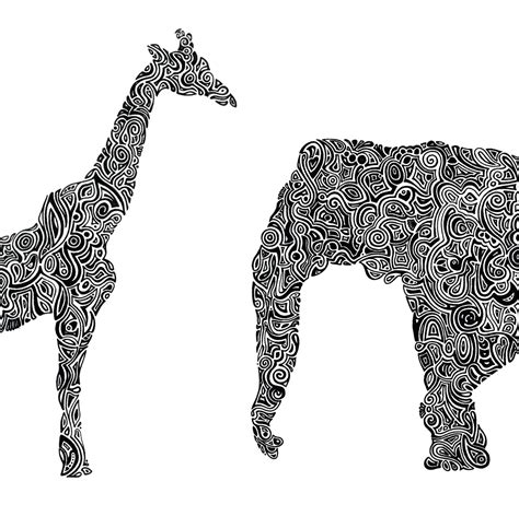 drawing  animals clipartsco