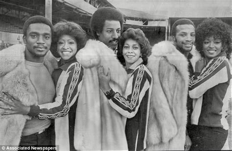 The Three Degrees Group