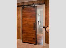 Steel Frame Reclaimed Barn Doors URBAN EVOLUTIONS