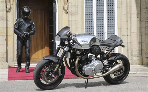 Review Norton Dominator by Norton Dominator Ss Review Telegraph