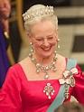 Queen Margrethe II of Denmark: Biography