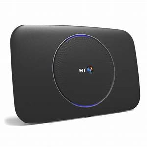 Bt Launch New Smart Hub 2 Broadband Router And Complete Wi
