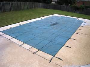 Pool Covers Inground
