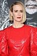"Sarah Paulson – ""Glass"" Film Premiere in New York • CelebMafia"