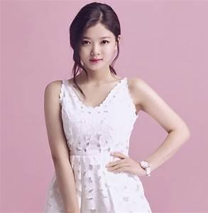 Kim Yoo Jung39s Pretty Looks Aura K POP K FANS