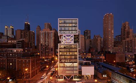 Letter From Chicago Our Survey Beyond The City's