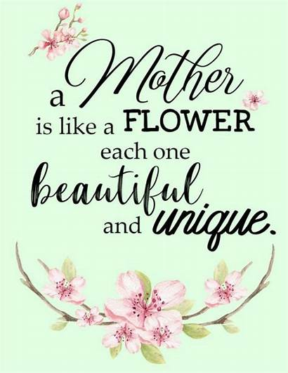 Mothers Mother Quotes Printable Artwork Mom Happy