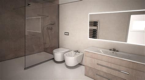 interni bagno pannelli rivestimenti decorativi da muro e pareti interni