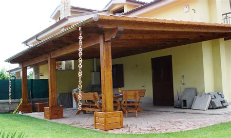 tettoia legno lamellare casa immobiliare accessori tettoia legno