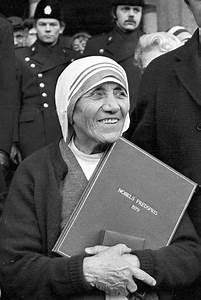 Mother Teresa to be canonized as saint on Sunday - NY ...