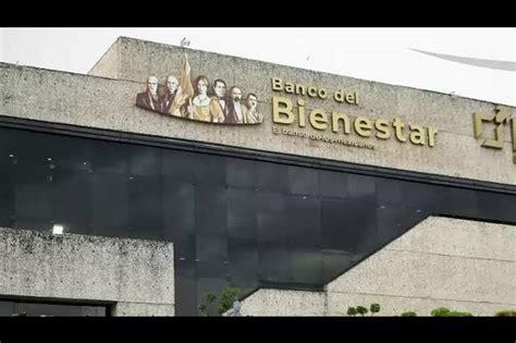 Operar el Banco del Bienestar costará 6 mil mdp al año | e ...