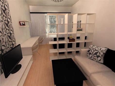 Дизайн гостиной совмещенной со спальней, зала 18 кв м в стиле прованс в сиреневых, фиолетовых тонах