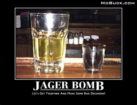 yager bomb how to make a jager yeager bomb general drinks food firehow com