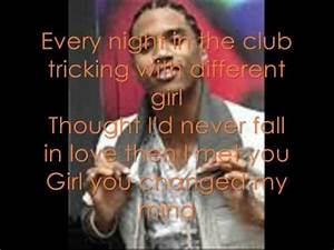 Already Taken - Trey Songz w/lyrics - YouTube