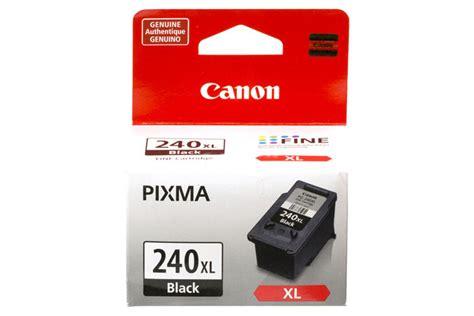 canon pg 240 canon pg 240xl black ink cartridge canon store