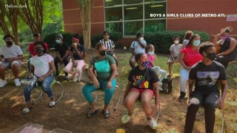 Boys and Girls Clubs of Metro Atlanta reopening to help ...