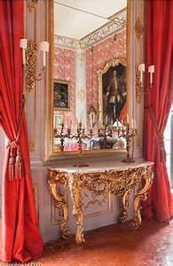 Hotel De Caumont Aix En Provence : platea u de table rouen vers 1750 mus e de la c ramique ~ Melissatoandfro.com Idées de Décoration