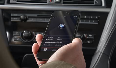 New Bmw Connecteddrive Features Debut For Malaysia