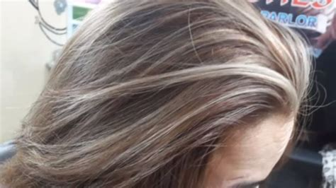 Brown Hair With Grey Highlights Mens Haircut Saskatoon Wedge Boys Piolo Pascual Little Girls Haircuts With Bangs Ashley Benson Best Place To Get A Curly Hair For Guys Free On Your Birthday
