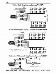 Get Wiring Diagram Msd 6al Pictures