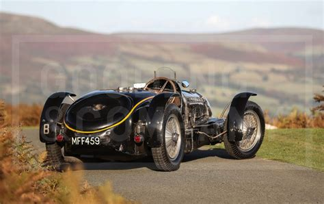 This kit within itself is a very simple kit to assemble. Bugatti Type 59 Sports 1934 - UK - Giełda klasyków