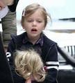 Audrey Mae Kinnear- Meet Daughter Of Greg Kinnear | VergeWiki