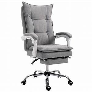 Executive, Double, Layer, Padding, Recline, Desk, Chair, Office, Chair, With, Fo, U2013, Daal, U0026, 39, S