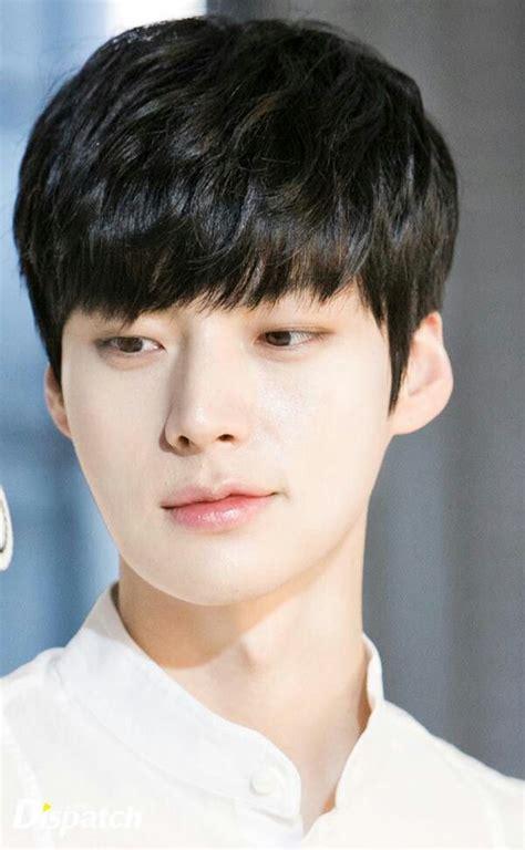 korean boy hairstyle ideas  pinterest
