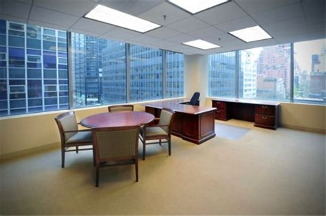 Executive Suite for Law Firms Opens in Midtown Manhattan