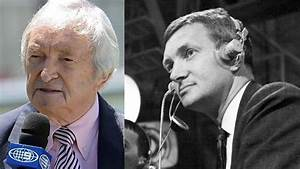 Richie Benaud dead: Cricket great knew what TV viewers ...