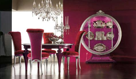rooms with purple walls 10 beautiful dining rooms with purple walls