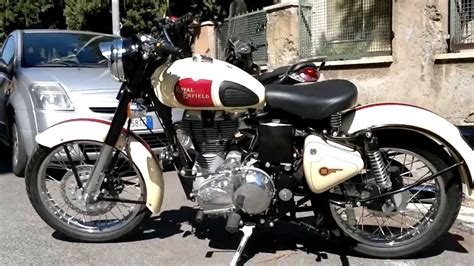 Enfield Bullet 500 Efi 4k Wallpapers by Royal Enfield Classic Efi 2013 Cherry