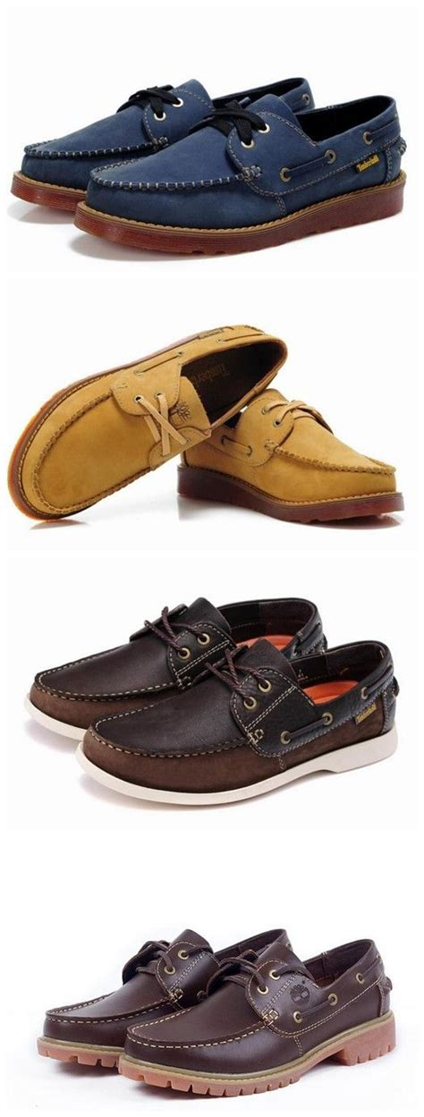 Timberland Boat Shoes Fashion by Fashion Mens Classic Timberland Boots S 2 Eye Boat