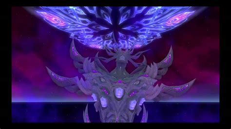 Actual Final Boss! Lost Song