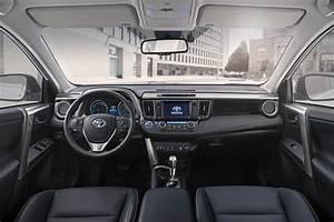 Toyota Rav4 Dynamic Edition : toyota rav4 hybrid im ersten fahrtest ~ Maxctalentgroup.com Avis de Voitures