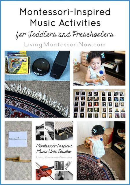lots of montessori inspired activities and resources 741 | d633db7ba905fb751812ee868ffdc493