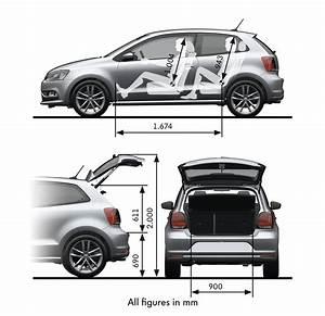 Dimension Polo 2018 : 2014 volkswagen polo cargo dimensions ~ Medecine-chirurgie-esthetiques.com Avis de Voitures