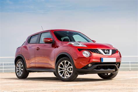 Nissan Juke Acenta review | Carbuyer