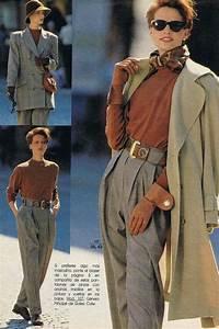 80s style chic style chic im 80er jahre stil style