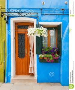 Free A Frame House Plans Colorful Houses Of Burano Venice Italy Stock Photos Image 20001233