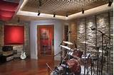 Artist themed teen rooms travel ten: 17 Minimalist Home Music Room Decoration and Design Ideas